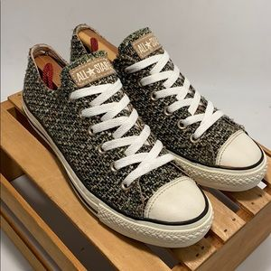 Vintage 2000s Converse Chuck Taylor All Star Ox